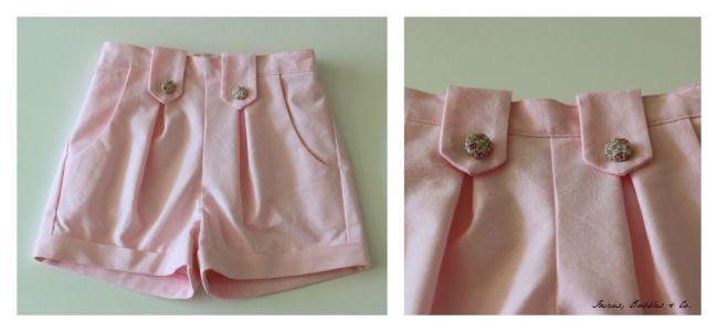Clover Shorts.a